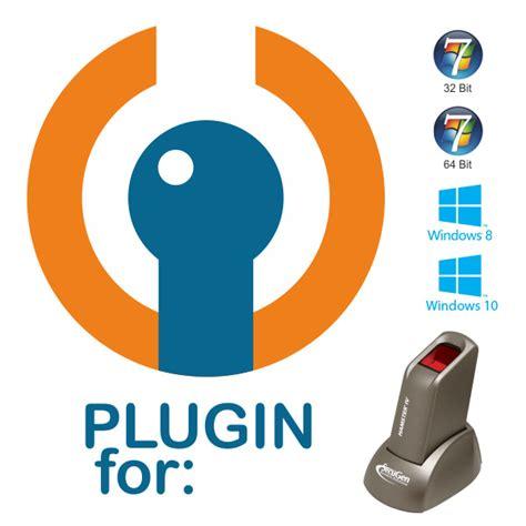 Secugen Hamster Iv Hsdu04p Fbi Certified plugin for secugen hamster iv fingerprint reader