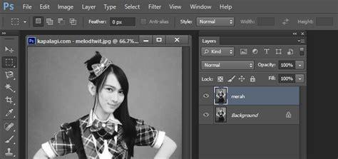 cara membuat gambar 3d di photoshop cs6 cara mudah membuat efek 3d anaglyph di photoshop cs6