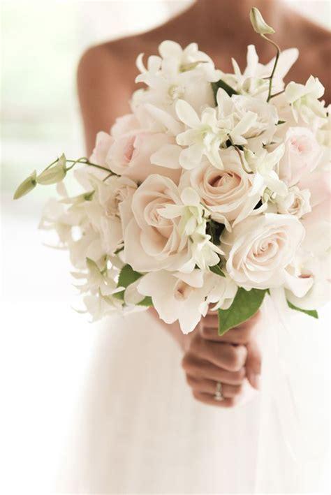 Wedding Pictures Of Flowers by La Gu 237 A Definitiva Tipos De Flores Para Ramos De Novia