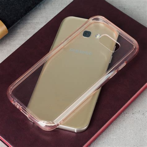 Samsung Galaxy A5 2017 Ringke Fusion Casing Cover rearth ringke fusion samsung galaxy a5 2017 gold