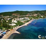 Strand Moraitika