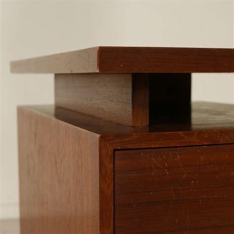 scrivania anni 60 scrivania george nelson anni 60 70 tavoli modernariato