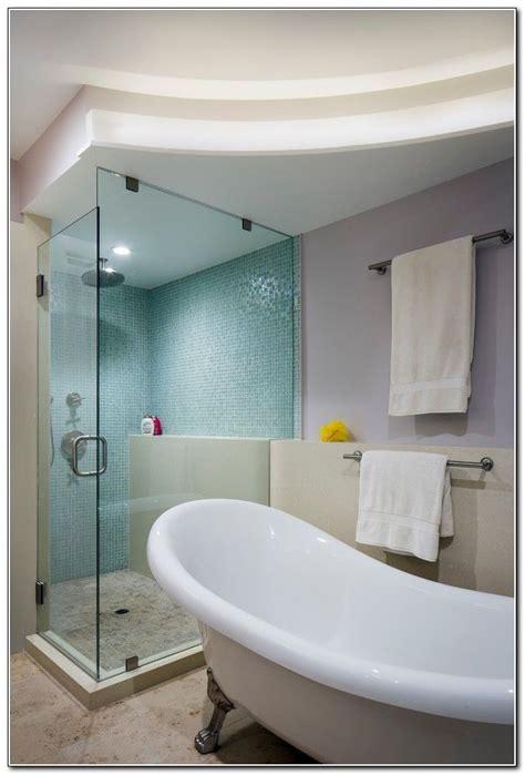 duschabtrennung neben badewanne fishzero duschkabine neben badewanne dusche