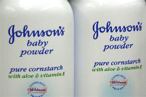 Does Shower To Shower Cause Ovarian Cancer by Talcum Powder May Cause Ovarian Cancer Study Special Report News Journal Stocks News