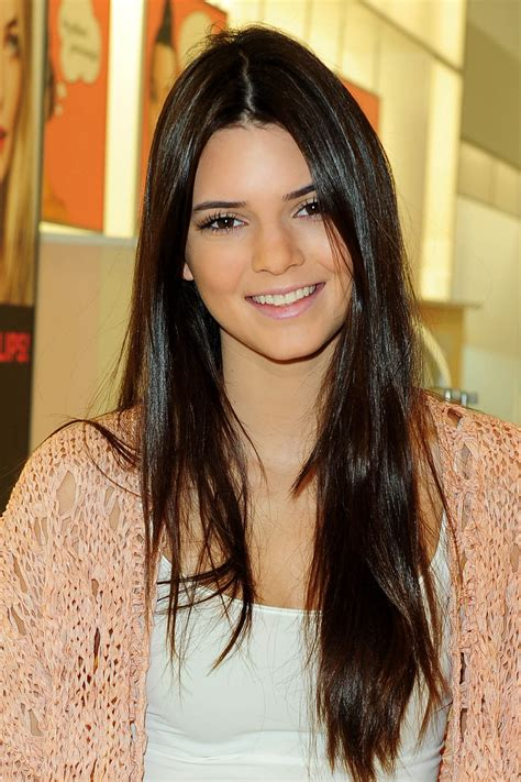 longest hair in hollywood 1000 images about kendall jenner on pinterest
