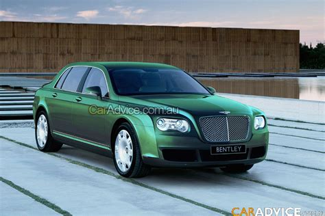 how to learn everything about cars 2009 bentley continental flying spur electronic toll collection 2009 bentley arnage cgi photos 1 of 4
