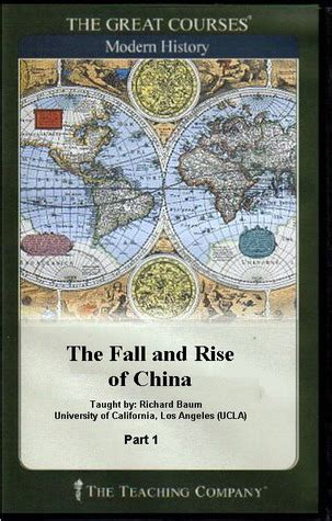 china s porcelain capital the rise fall and reinvention of ceramics in jingdezhen books the fall and rise of china great courses 8370 by