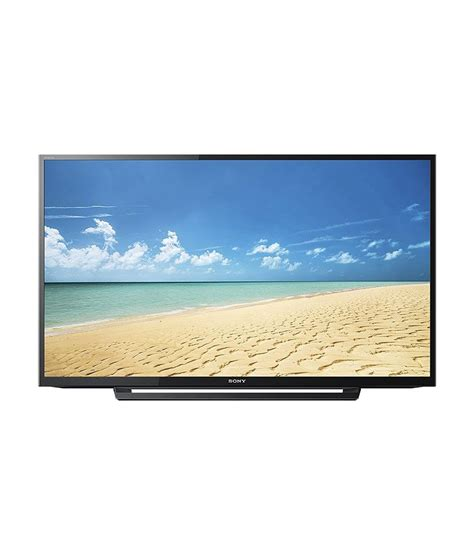 Sony Tv by Buy Sony Bravia Klv 32r302d E 80 Cm 32 Hd Ready Led