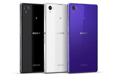 Kamera External Sony Xperia sony will mit dem xperia z1 die beste kamera in einem