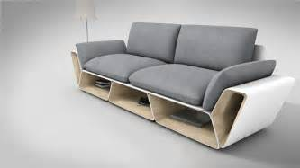 Affordable Lounge Chairs Design Ideas More Counter Space While Showcasing A Creative Furniture Design Slot Sofa Interior Design