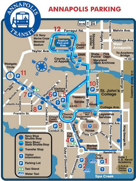Annapolis Md Parking Garages annapolis mall map md swimnova
