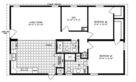 floor plans for custom homes of haines city manufactured floor plans for royal palm village manufactured homes for