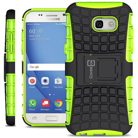Fs Rugged Armor For Samsung A5 2017 A520 for samsung galaxy a5 2017 a520 protective