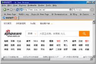 qtabwidget tutorial qtbawidget控件几个例程 worldsing笔记