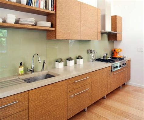 glass wall kitchen 30 interior design ideas for kitchen glass back wall