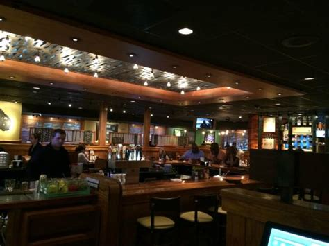 Design House Restaurant Reviews | interior bar area picture of outback steakhouse frisco