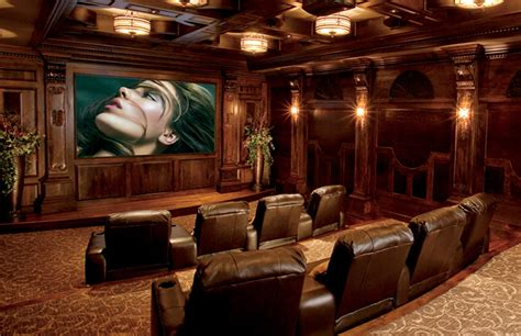 home theatre design los angeles 6 items that should be on your home list