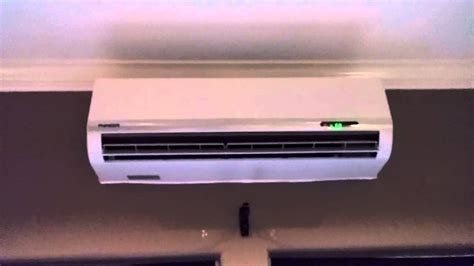 Ac Lg S 12lpbx R pioneer ductless mini split ac 12000btu review
