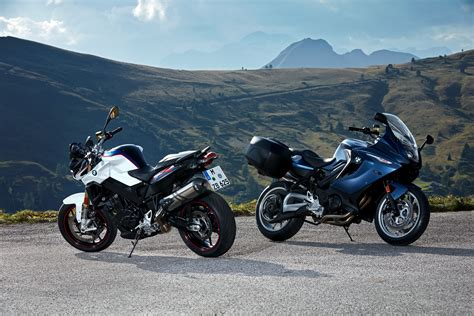 bmw f800 gt bmw f 800 r and f 800 gt get refreshed
