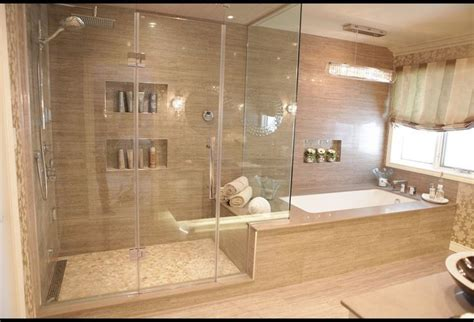 Spa Bath And Shower spa inspired bathroom ideas