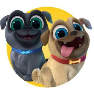 puppy pals puppy pals disney junior