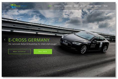 Auto Rally Nrw by E Cross Germany Rallye F 252 R Elektrofahrzeuge In Nrw Im