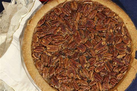 traditional pecan pie recipe
