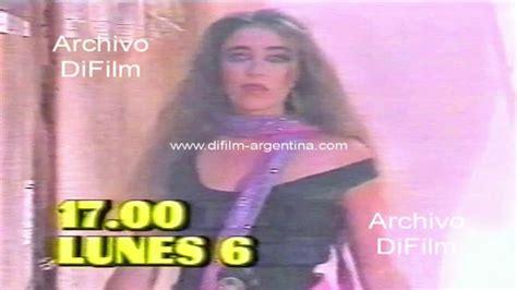 la novela de mi b00eskhpre promo de la telenovela quot mi nombre es coraje quot 1988 youtube