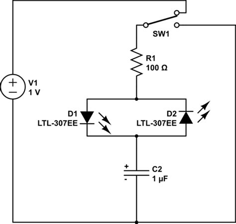 capacitor direction do capacitors direction 28 images reversing single phase induction motors capacitance dc