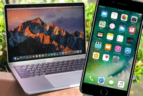 Laptop Apple Beserta Gambar iphone 8 could host a shock new feature that lets it power your next macbook daily