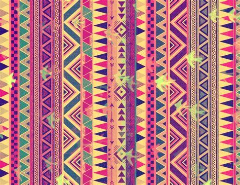 tribal pattern tumblr backgrounds aztec tribal background we heart it background colors