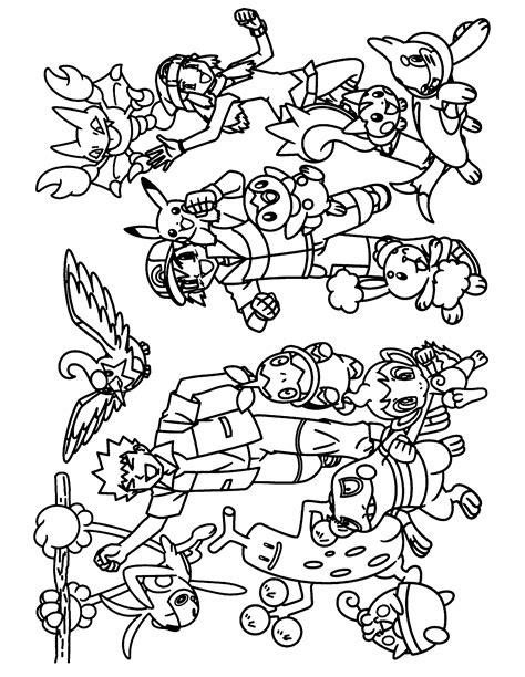 pokemon coloring pages virizion pokemon diamond pearl dibujos colorear dibujos pokemon