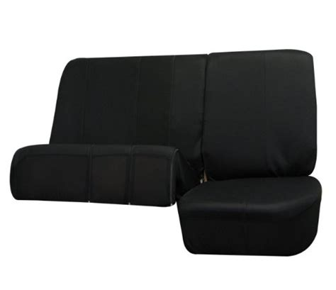 50 50 split bench seat covers univerisal bench seat cover 40 60 split and 50 50 split