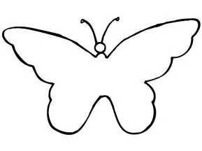 ... Awesome Dessiner Un Papillon Facile #7:  Coloriage-papillonmaternelle-54.gif ...