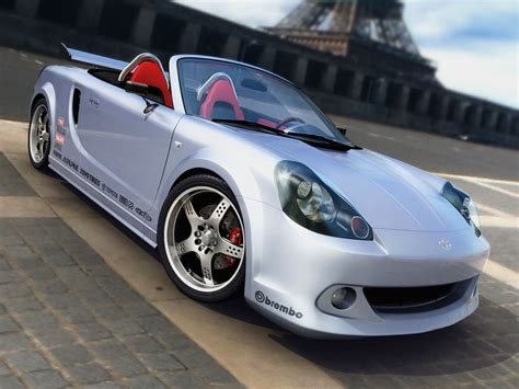 Toyota Spyder Price Toyota Mr2 Spyder Price Modifications Pictures Moibibiki