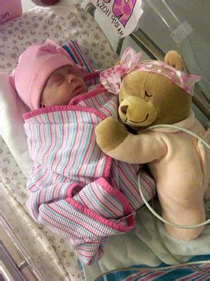thumba lea: world prematurity day: how you can help