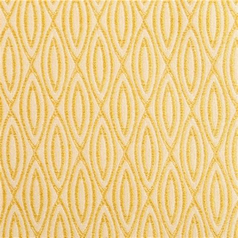 Yellow Fabric Upholstery Lemon Yellow Geometric Upholstery Fabric By Popdecorfabrics