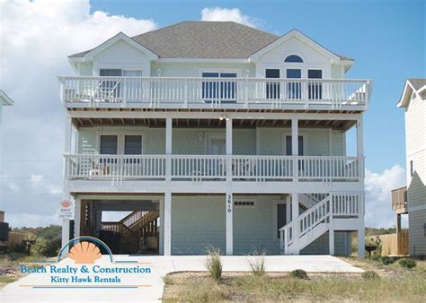 outer banks beach house pin by brandy abel on vacation pinterest