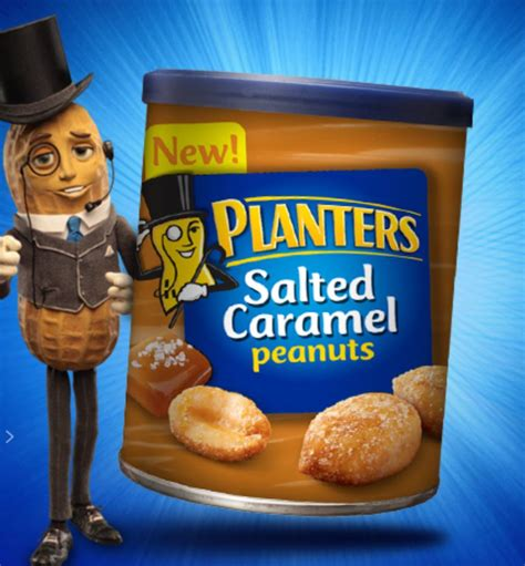 The Planters Peanut by Planters Peanuts The Next Generation Fooducate