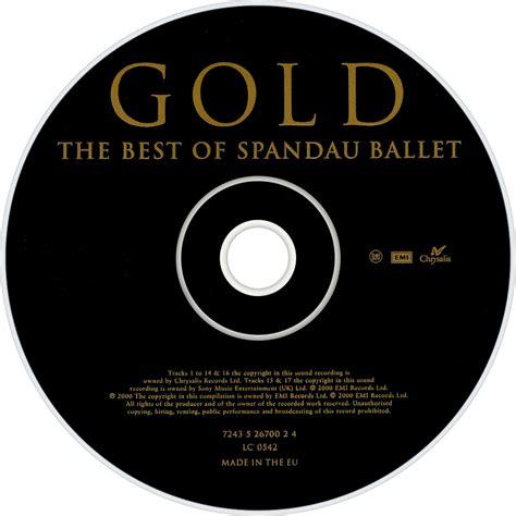 gold the best of spandau ballet spandau ballet fanart fanart tv