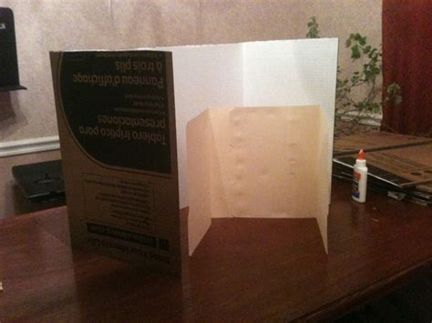 Cheap Desk Dividers by Cheap And Easy Way To Make Desk Dividers For Testing Cut