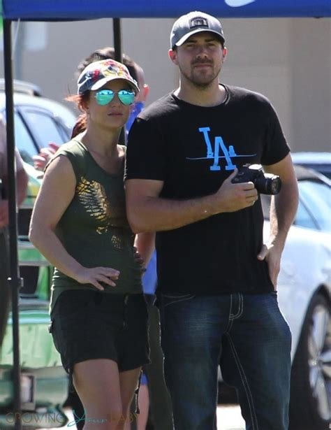K Fed Slams Britneys Boyfriend by And Boyfriend David Lucado At S