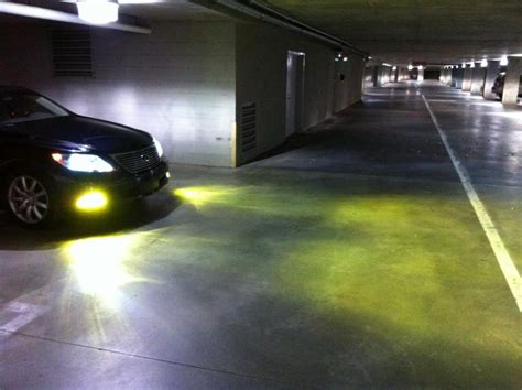 What Are Fog Ls For Car by Hid Fog Install Diy W Pics For Ls460 Page 3 Club Lexus