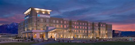 hyatt house salt lake city hyatt house salt lake city sandy sandy ut jobs hospitality online