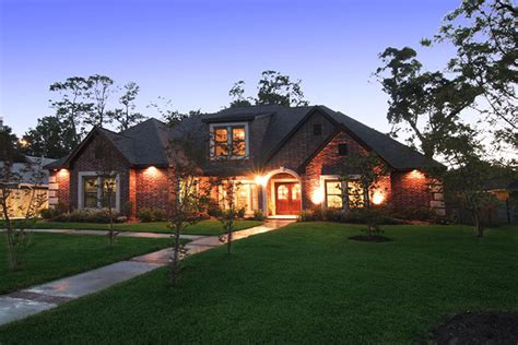 foundation homes custom homes photo gallery