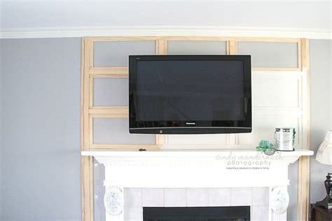Mount Tv Above Fireplace Hide Wires by Cameras And Chaos The Tv Wall Mount Is Done Organize