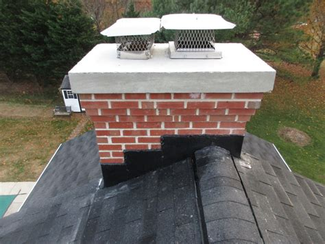 home designer pro chimney concrete crown chimney rebuild for maryland home all
