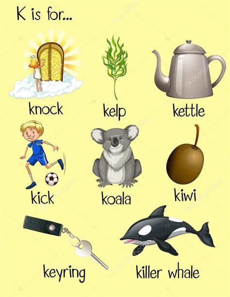 imagenes que comienzan con la letra k muchas palabras comienzan con la letra k archivo