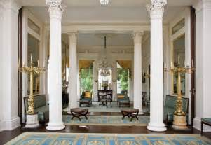 Home Trends And Design Buffet Eye For Design Antebellum Interiors With Southern Charm