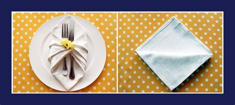 servietten tasche falten servietten falten bestecktasche deko ideen